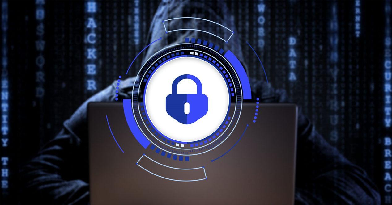 Dos ataques de seguridad más usados