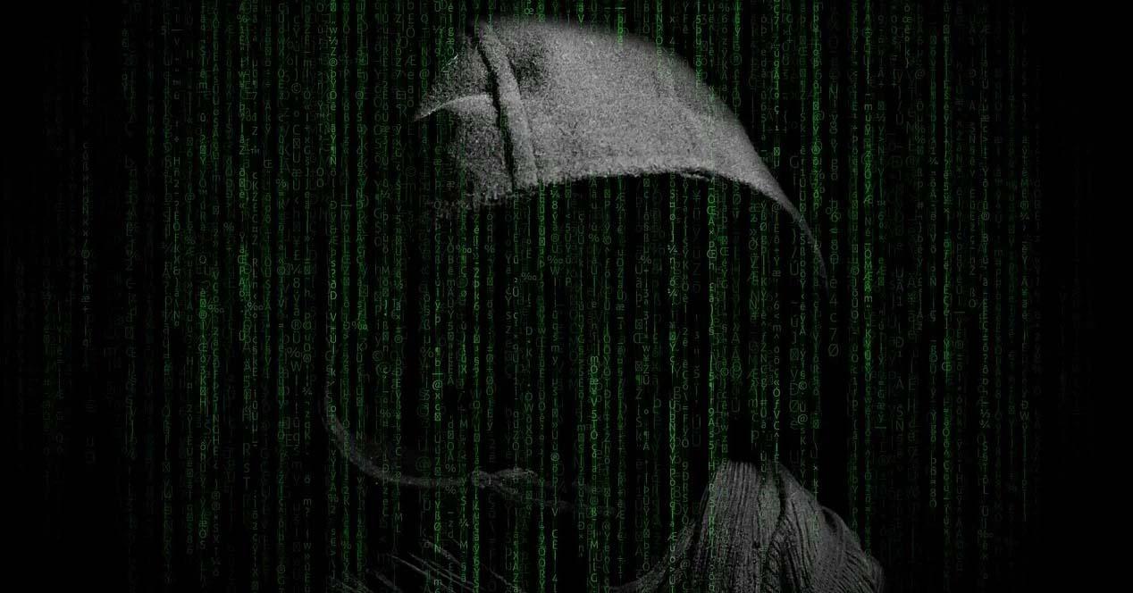 Virus en máquina virtual