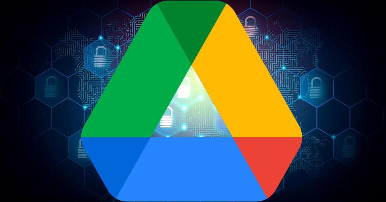 Reducir el Spam en Google Drive