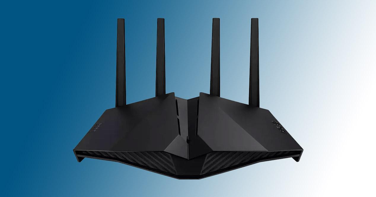 Routers en oferta en Amazon