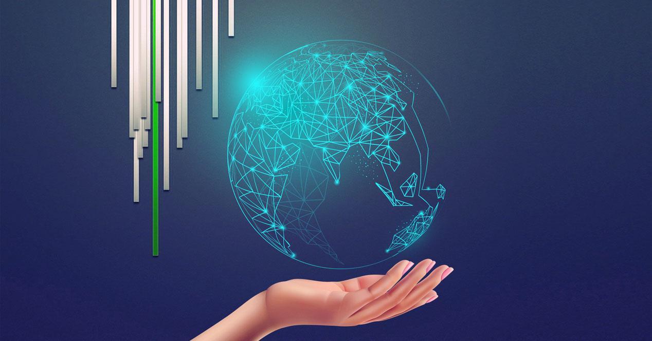 VPN descentralizada