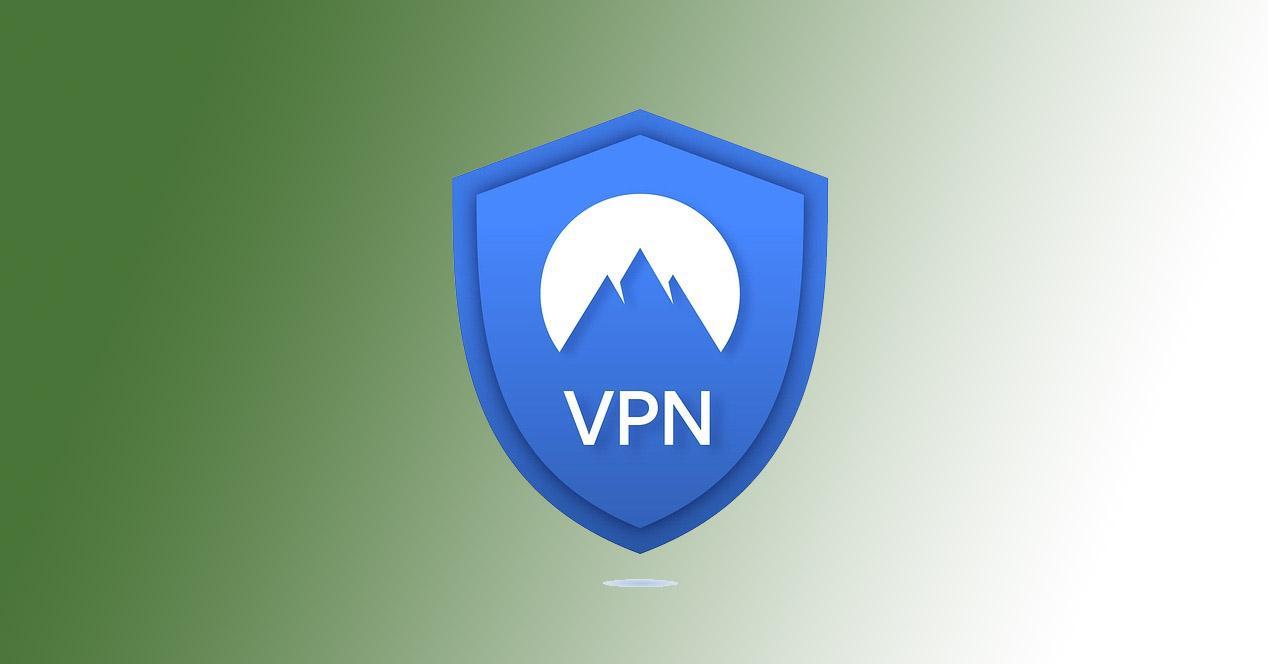 VPN con muchos servidores