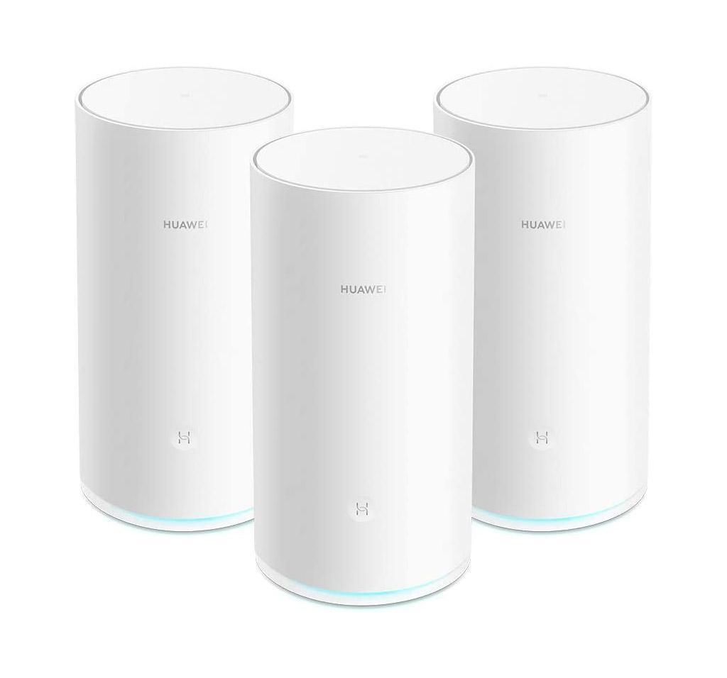 Sistema Mesh Huawei