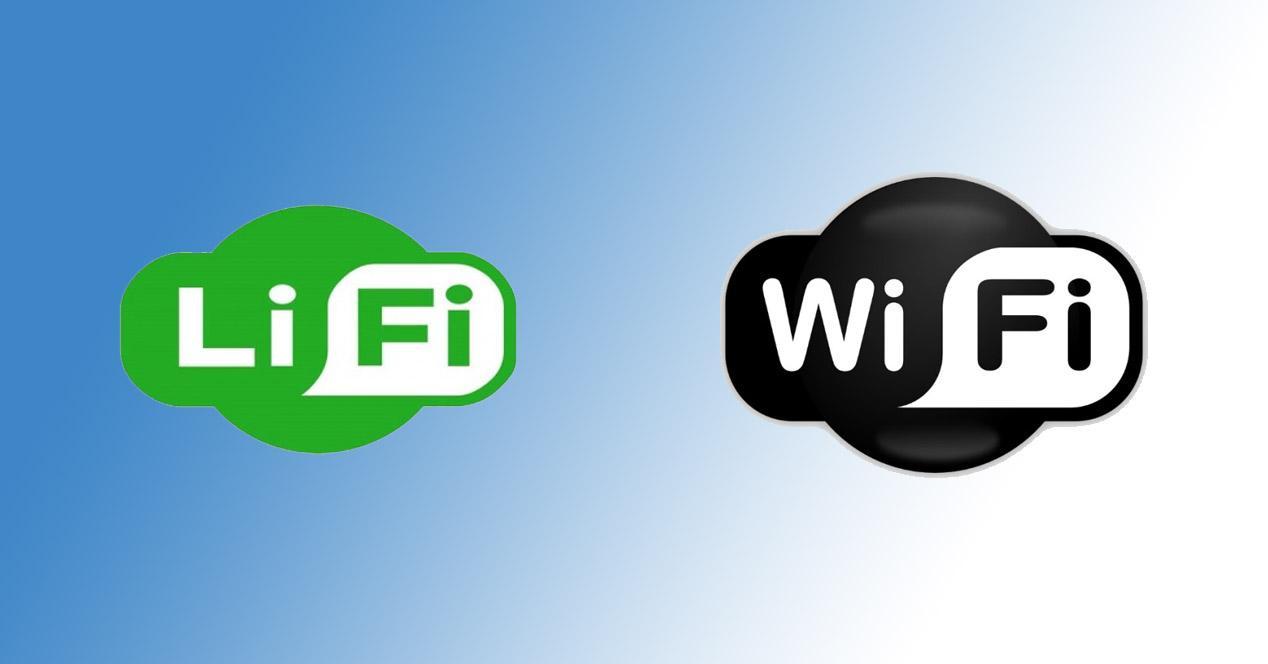 Wi-Fi vs Li-Fi