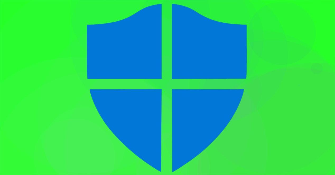 Windows Defender no inicia