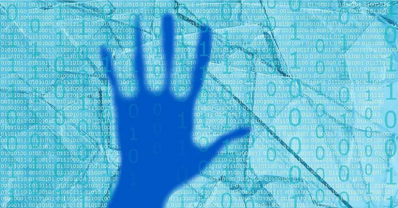 Ataques de seguridad de red en vacaciones