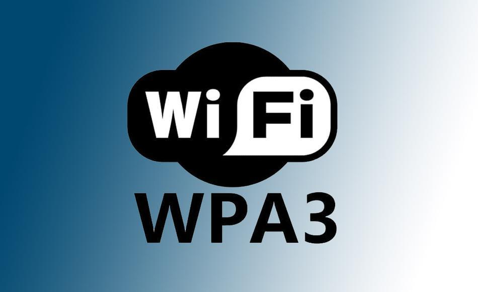 Router con cifrado WPA3