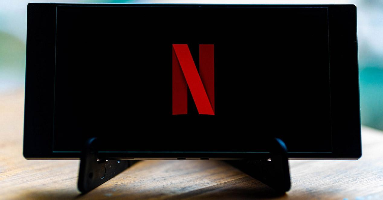 Aumento de ancho de banda de Netflix