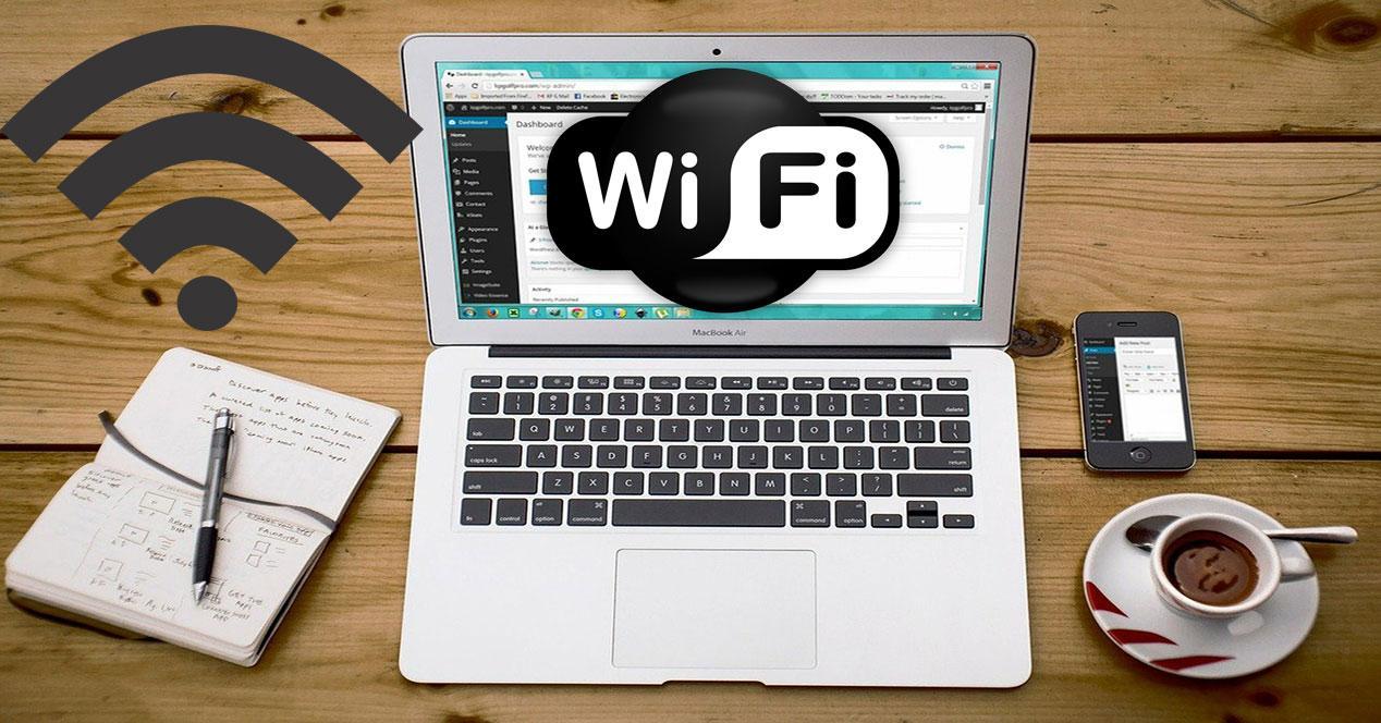 por qué va más rápido el Wi-Fi