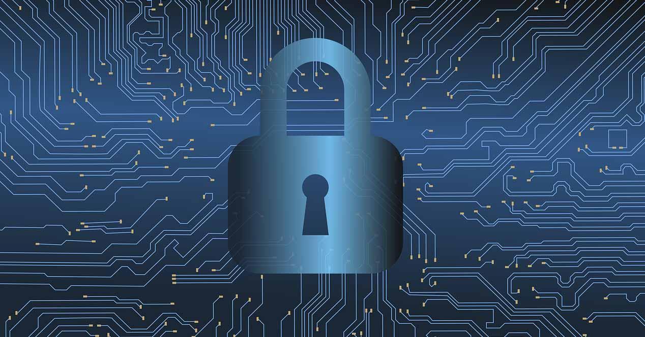 Alerta frente al ransomware BlackMatter