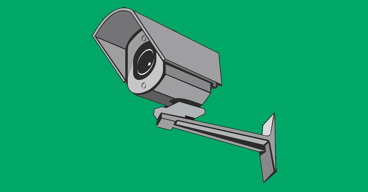 Principales características de una cámara IP
