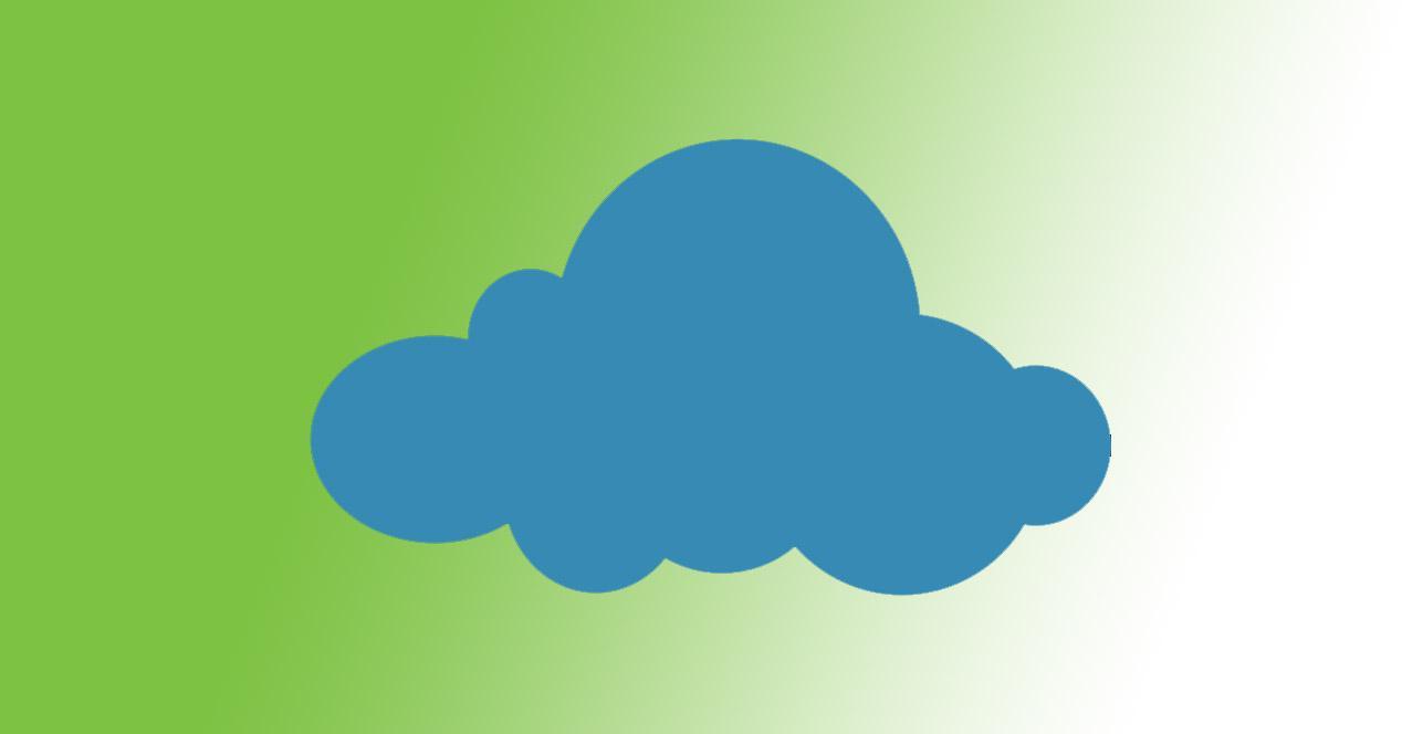 Seguridad del uso en la nube