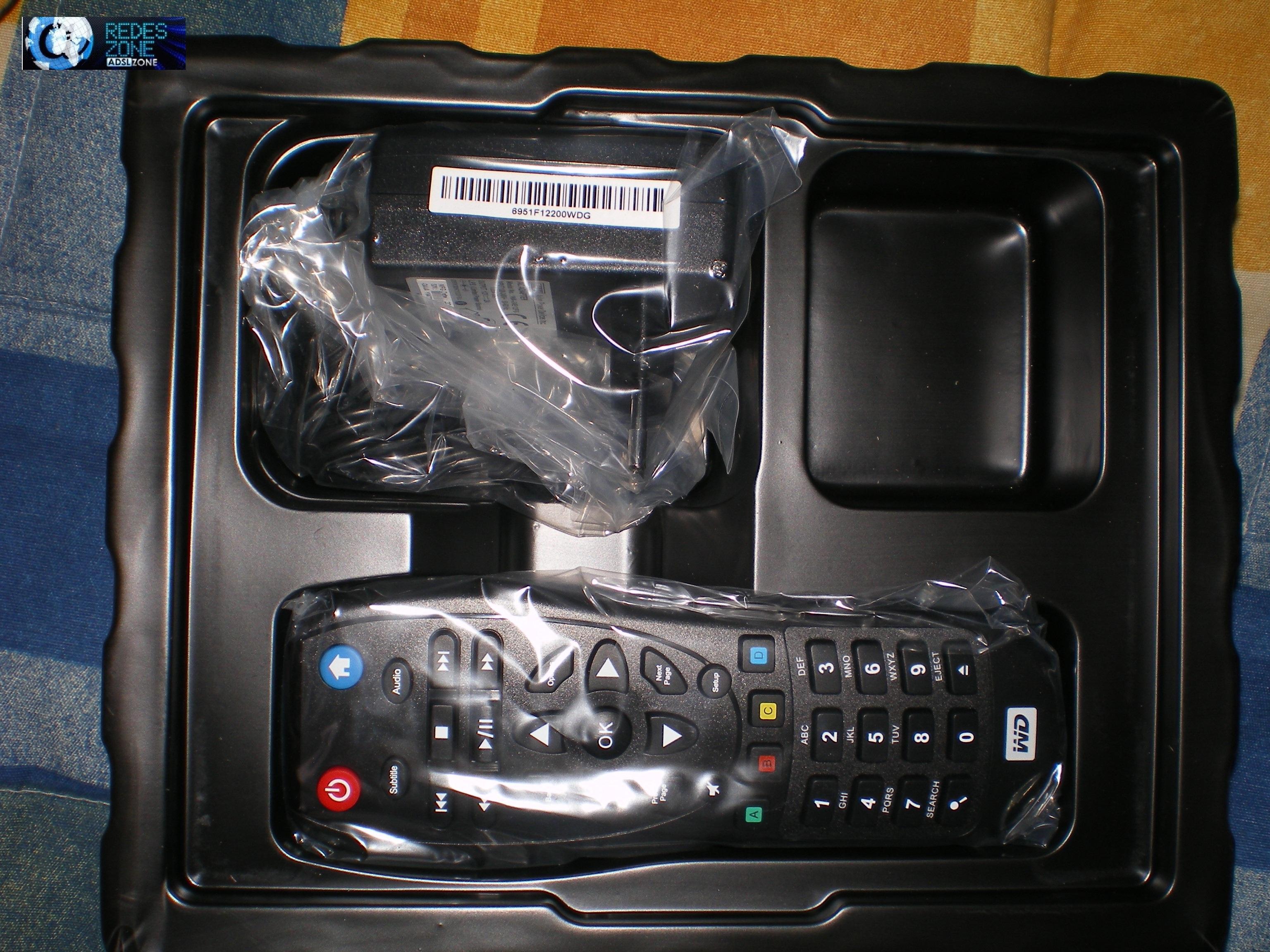 western digital wd tv live hub manual