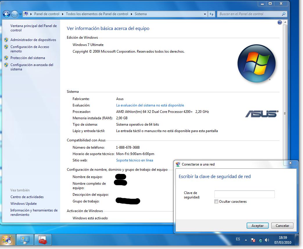 descargar controlador de red wifi para windows 10 64 bits