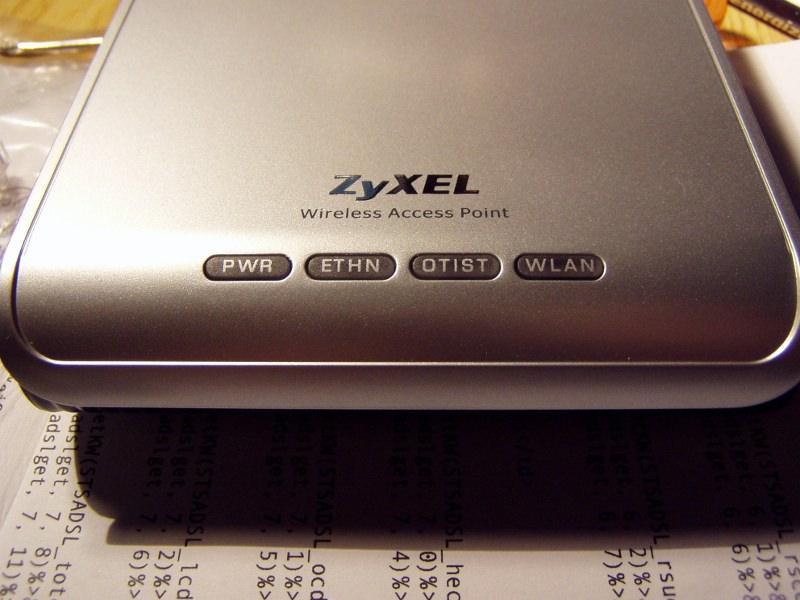 ZyxelG570S