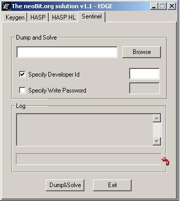 sentinel dual hardware key driver free download