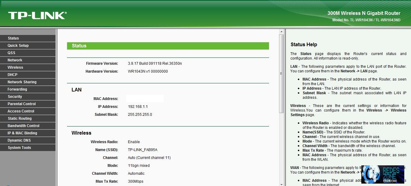 riesgos de actualizar el firmware de un router tp-link