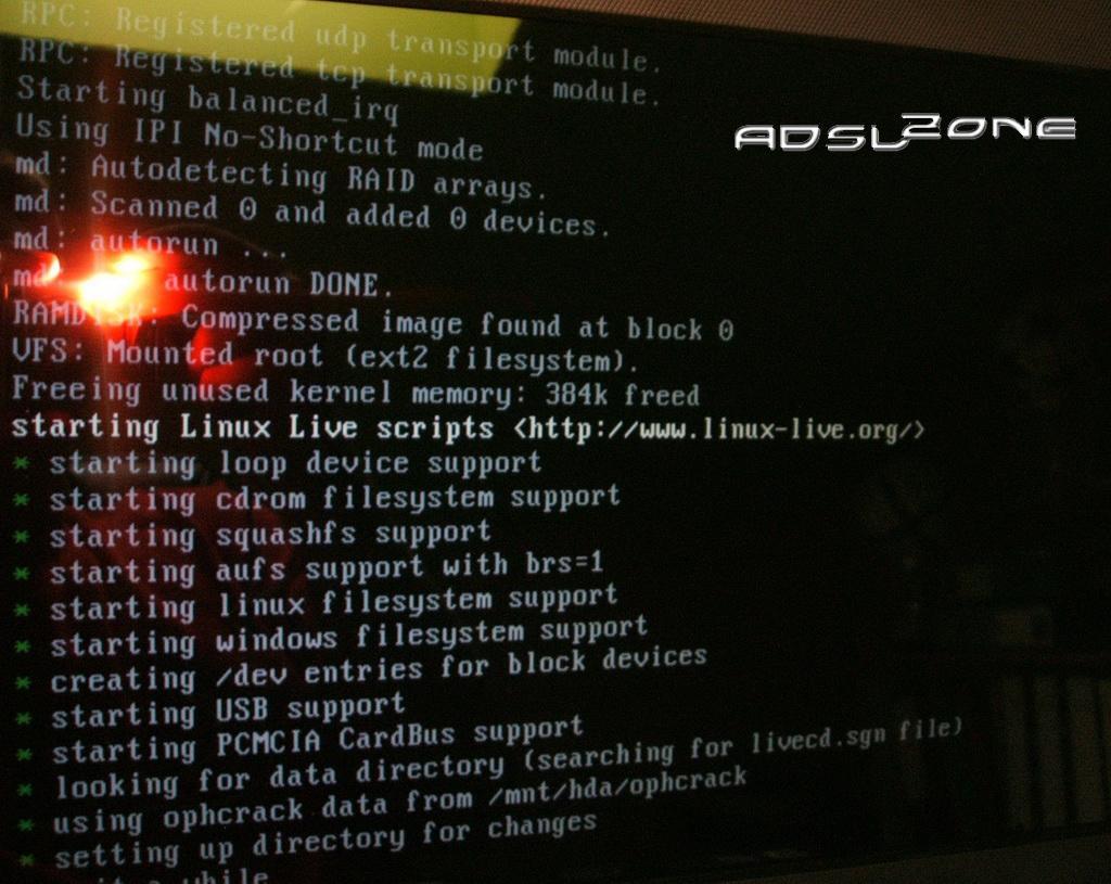 Hacker clave windows