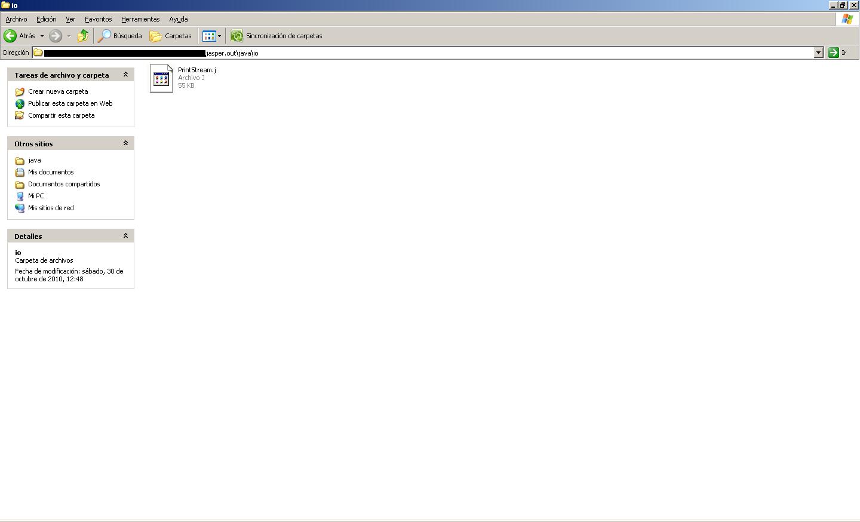 Java RootKit