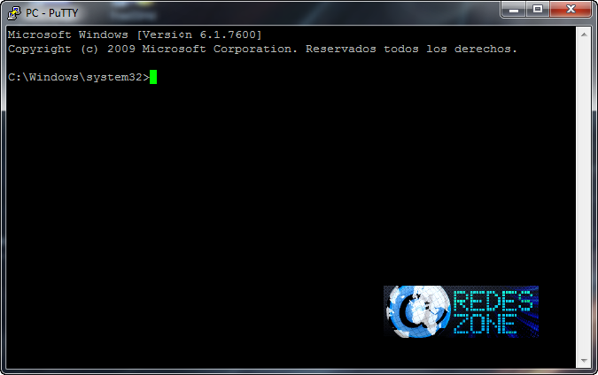 Manual FreeSSHd para Windows