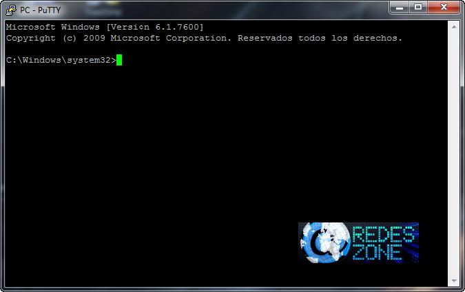 Manual FreeSSHd para Windows