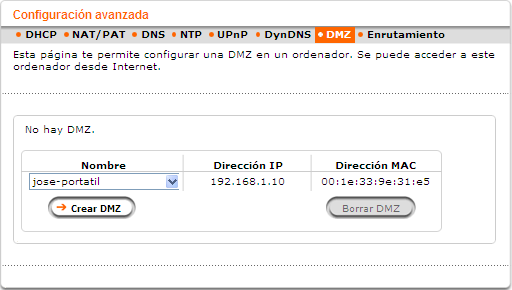 Manual Livebox 2 de Orange