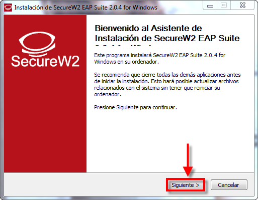 SecureW2