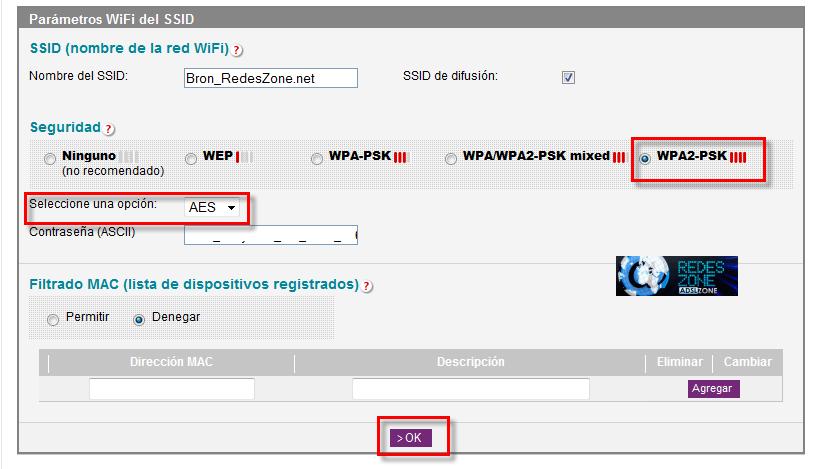 Vodafone Mobile Wi-Fi R201 : Manual de configuración