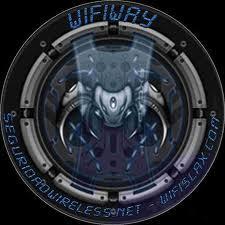 Wifiway 2.03 live usb [auditoria wireles]